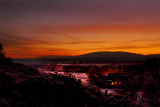 Carrbridge Sunrise