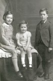 Isobel, Margaret and James original