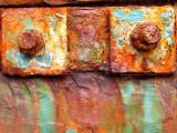 Rusty and Crusty