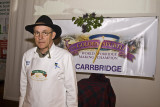 World Porridge Championships and Fun Day Carrbridge 2009