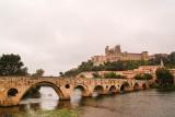 Languedoc region France June 2010