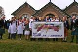 World Porridge Championships 6th Oct 2012