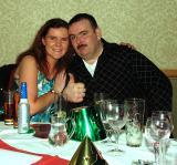 Fiona and Brendan
