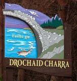 18th January Drochaid Charra