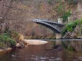 10th March Old Craigellachie Bridge
