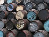 16th March Whisky Barrels
