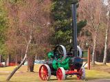 19th March Steam Engine