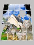 Wardlaw church Photoshopped