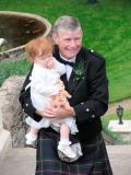 Rachel and Granddad