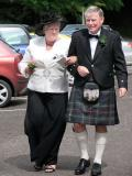 Brides Mother Grooms Father