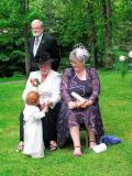 The Brides Family