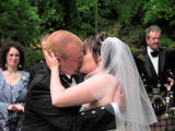 You may Kiss the Bride Large