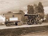 7th June Steam Engine