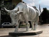 Edinburgh Cow Parade