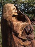 10th September Sculpture