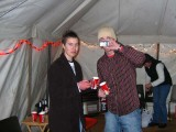 New Year Party 2006-07