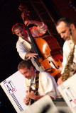 Rock'n'Roll Show & Ball - Abbey Town Jazz Orchestra (ITA)