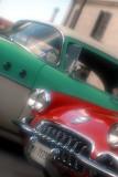 American Classic Cars Cruise