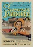 Summer Jamboree #10 - 2009