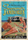 Summer Jamboree #11 - 2010