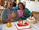 The Two Birthday Boys