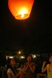 The moon festival, Hanoi