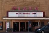Happy Birthday Arta!