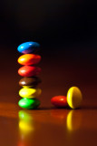 Stack Of Smarties