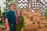 Hawaiian Vacation Day 9 - December 25th