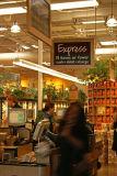 15 Items or Fewer -or- Good Grammar Lives -or- Supermarket Dash