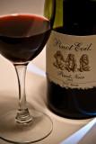 Good Wine. Evil Name.