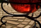 Through An Oil Lamp