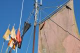 Mizzen Sail
