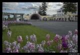 Napier Pavilion