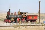 Golden Spike National Historic Site---September 2012