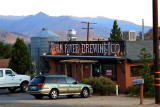 Kern River Brewing Company