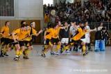 FINAL CAMPIONAT ESPANYA SALA  MASCULI CLUB DE CAMPO-ATLETIC 13-02-2011