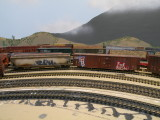 The expansion will include a classification yard named Palmayo Yard