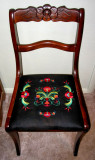 Formal dining chair for Mark in Indiana.jpg