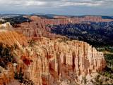 Bryce Canyon Ridge Line