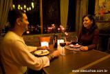 Jantar Romântico em Guaramiranga