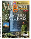 Capa Revista Viagem e Turismo maio 2009
