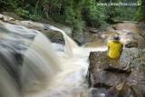 Cachoeira da Talita, Cachoeira do Perigo, Baturite, Guaramiranga Ceara 3571