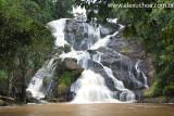 Cachoeira do Perigo, Baturite, Guaramiranga Ceara 3605