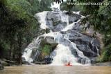 Cachoeira do Perigo, Baturite, Guaramiranga Ceara 3626
