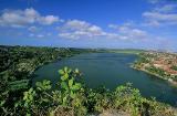 Lagoa do Iguape e Praia do Iguape vista de cima do morro do careca3