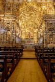 Igreja de São Francisco (interior)2, Salvador, Bahia