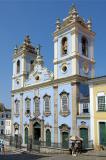 Igreja Nossa Senhora dos Rosários dos Pretos, Pelourinho-BA