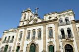 Igreja Ordem de Terceira de São Domingos de Gusmão