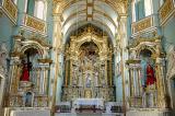 Igreja Ordem terceira do Carmo vista por dentro5
